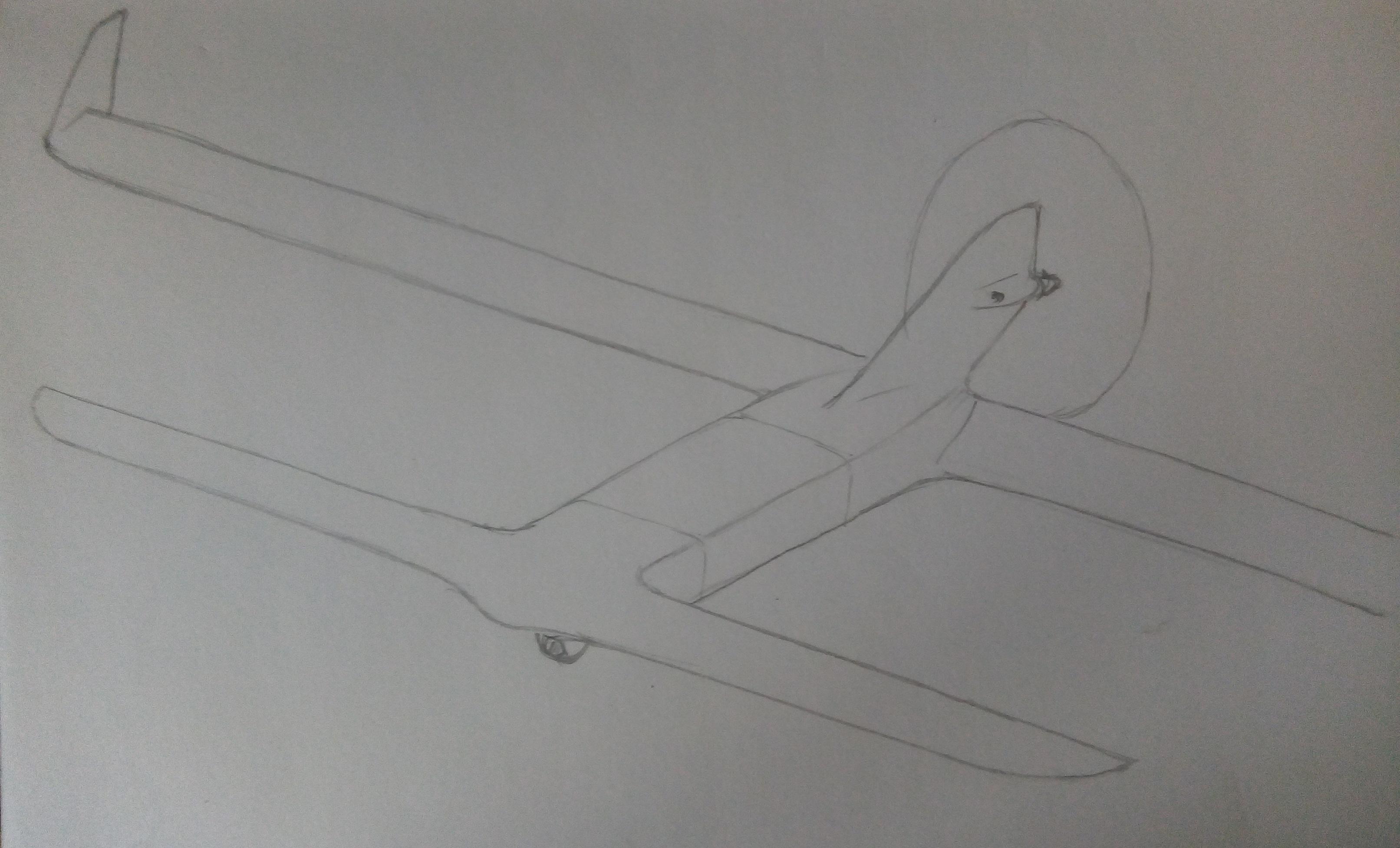 e UAV feasibility